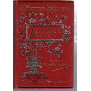 Almanach 1902