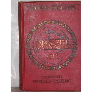 Mikszáth Almanach