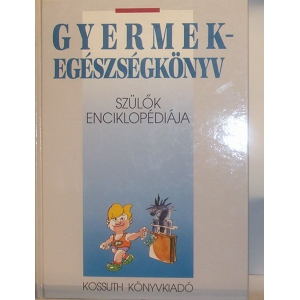 Gyermekegészségkönyv
