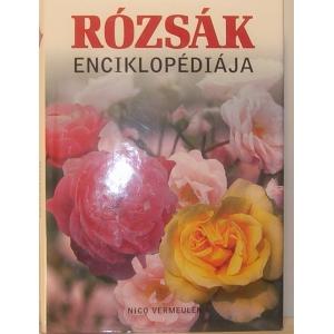 Rózsák enciklopédiája