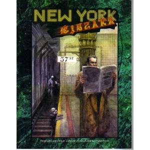 New York éjszaka