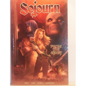 Sojourn from the Ashes