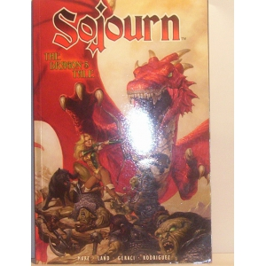 Sojourn the Dragon's tale
