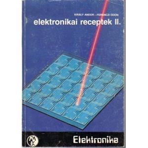 Elektronikai receptek I-II.