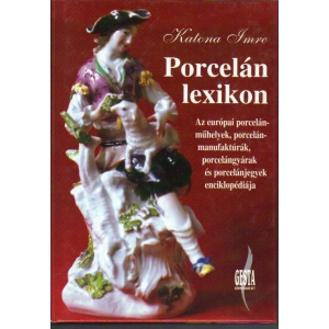 Porcelán lexikon