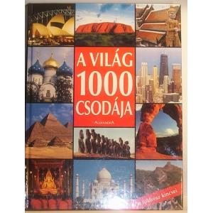 A VILÁG 1000 CSODÁJA