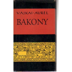 Bakony