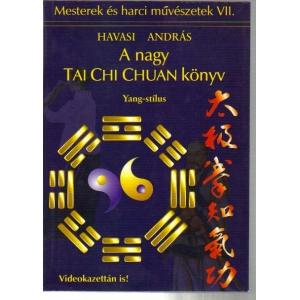 A nagy Tai Chi Chuan könyv