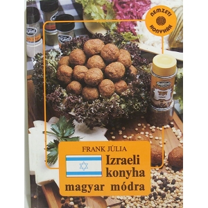 Izraeli konyha magyar módra