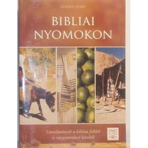 Bibliai nyomokon